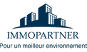 Immopartner69 Logo